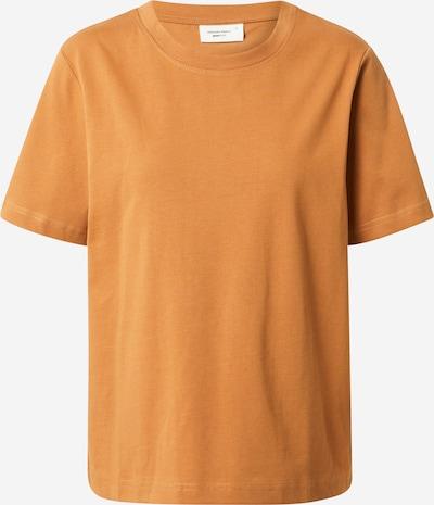 Gina Tricot T-shirt i konjak, Produktvy