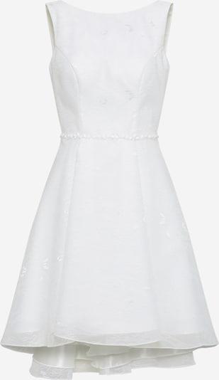 Unique Sukienka koktajlowa w kolorze białym, Podgląd produktu