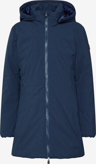 SAVE THE DUCK Přechodný kabát 'CAPPOTTO CAPPUCCIO' - indigo, Produkt
