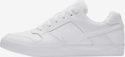 NIKE Nike SB Sneaker »SB DELTA FORCE VULC« in weiß, Produktansicht