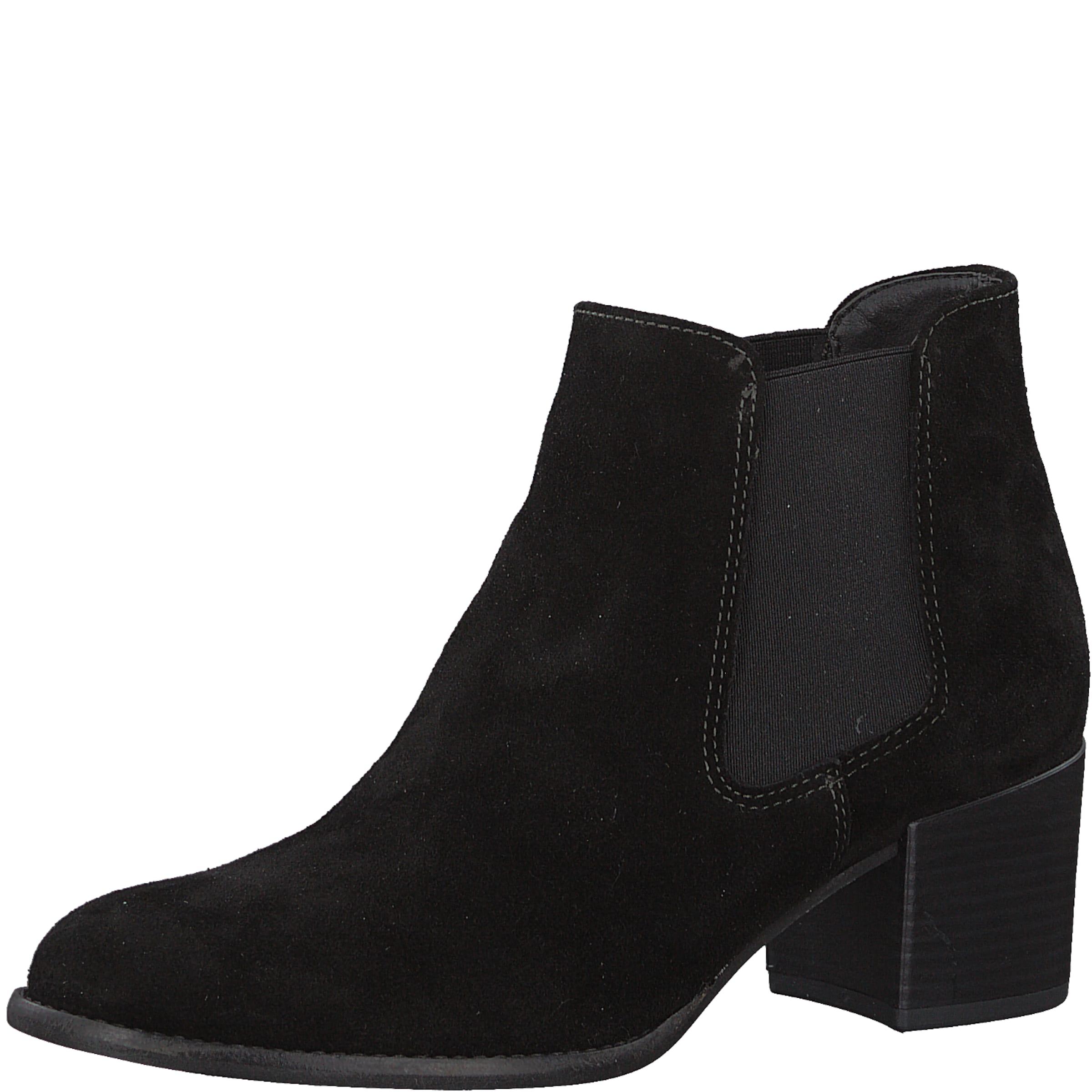 TAMARIS Chelsea-Stiefelette Verschleißfeste billige Schuhe Hohe Qualität