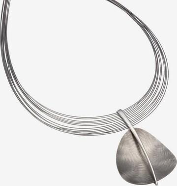 FIRETTI Kette in Silber