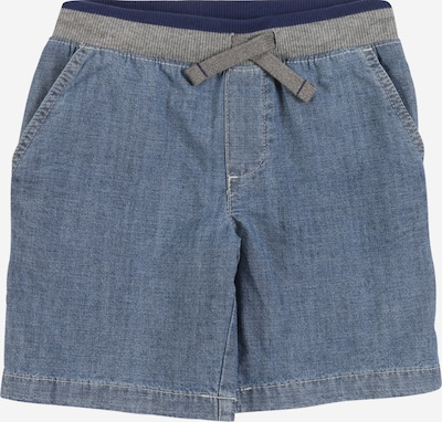 Carter's Hose in blue denim, Produktansicht