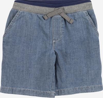 Carter's Hose in blue denim, Produktansicht
