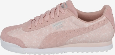 PUMA Sneaker in rosa / puder: Frontalansicht