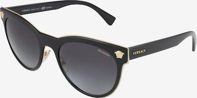 fekete VERSACE Napszemüveg, Termék nézet