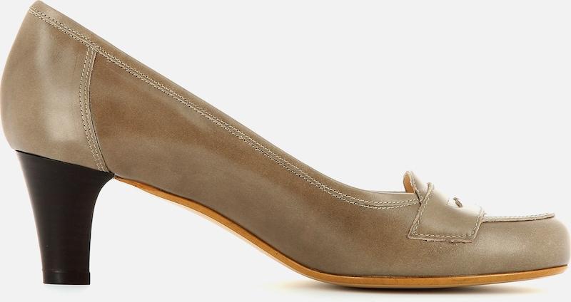 Haltbare Mode billige Schuhe EVITA getragene | Pumps Schuhe Gut getragene EVITA Schuhe 91843a