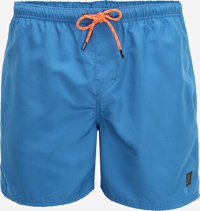BRUNOTTI Shorts de bain 'Hester' en bleu, Vue avec produit