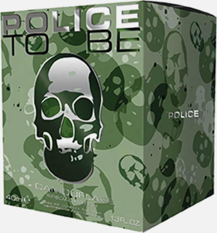 POLICE 'To Be Camouflage' Eau de Toilette