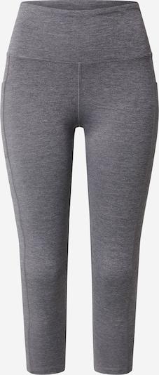 Pantaloni sport Marika pe gri, Vizualizare produs