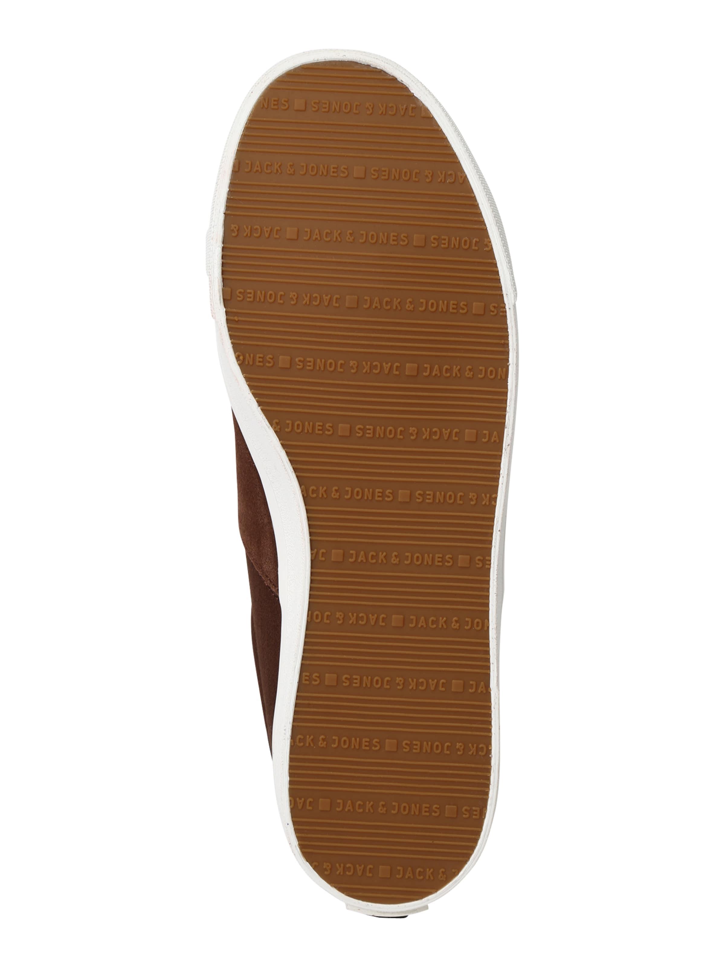 Jones Sneaker Sneaker BraunWeiß Jackamp; In Jackamp; Jones BraunWeiß In RL3c5qj4A