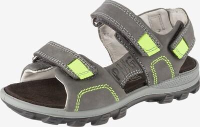 PRIMIGI Sandals & Slippers in Grey, Item view