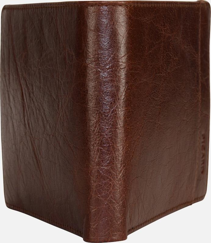 Picard 'Buddy' Geldbörse Leder 11,5 cm
