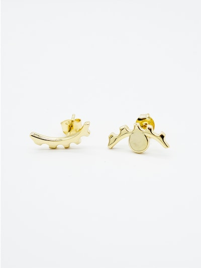 Arion Jewelry Ohrring in gold, Produktansicht