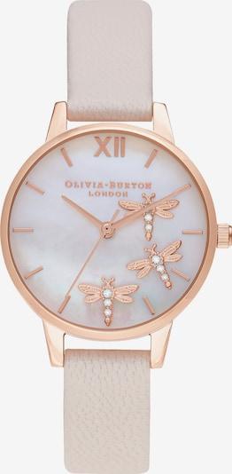 Olivia Burton Uhr in hellpink, Produktansicht