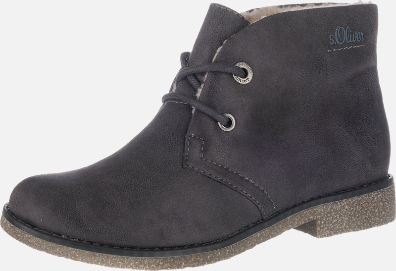 s.Oliver RED LABEL Stiefeletten