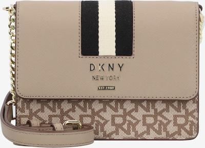 DKNY Umhängetasche 'Liza Mini' in hellbraun, Produktansicht
