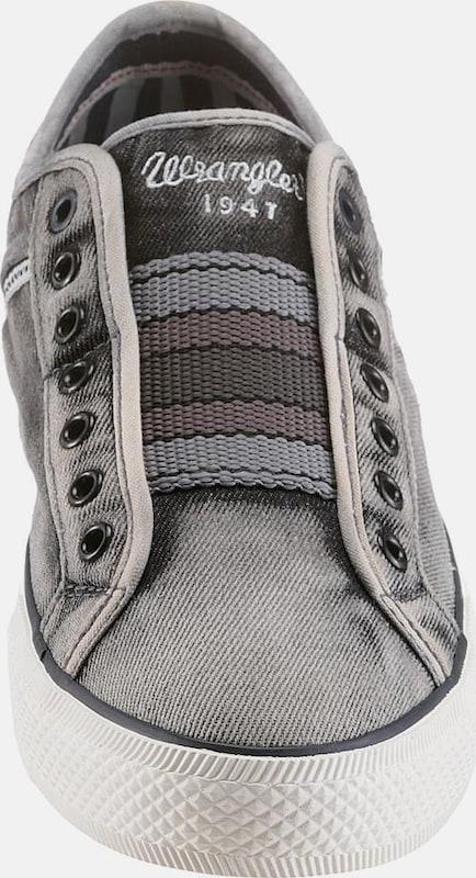 WRANGLER Sneaker 'Starry Slip On'