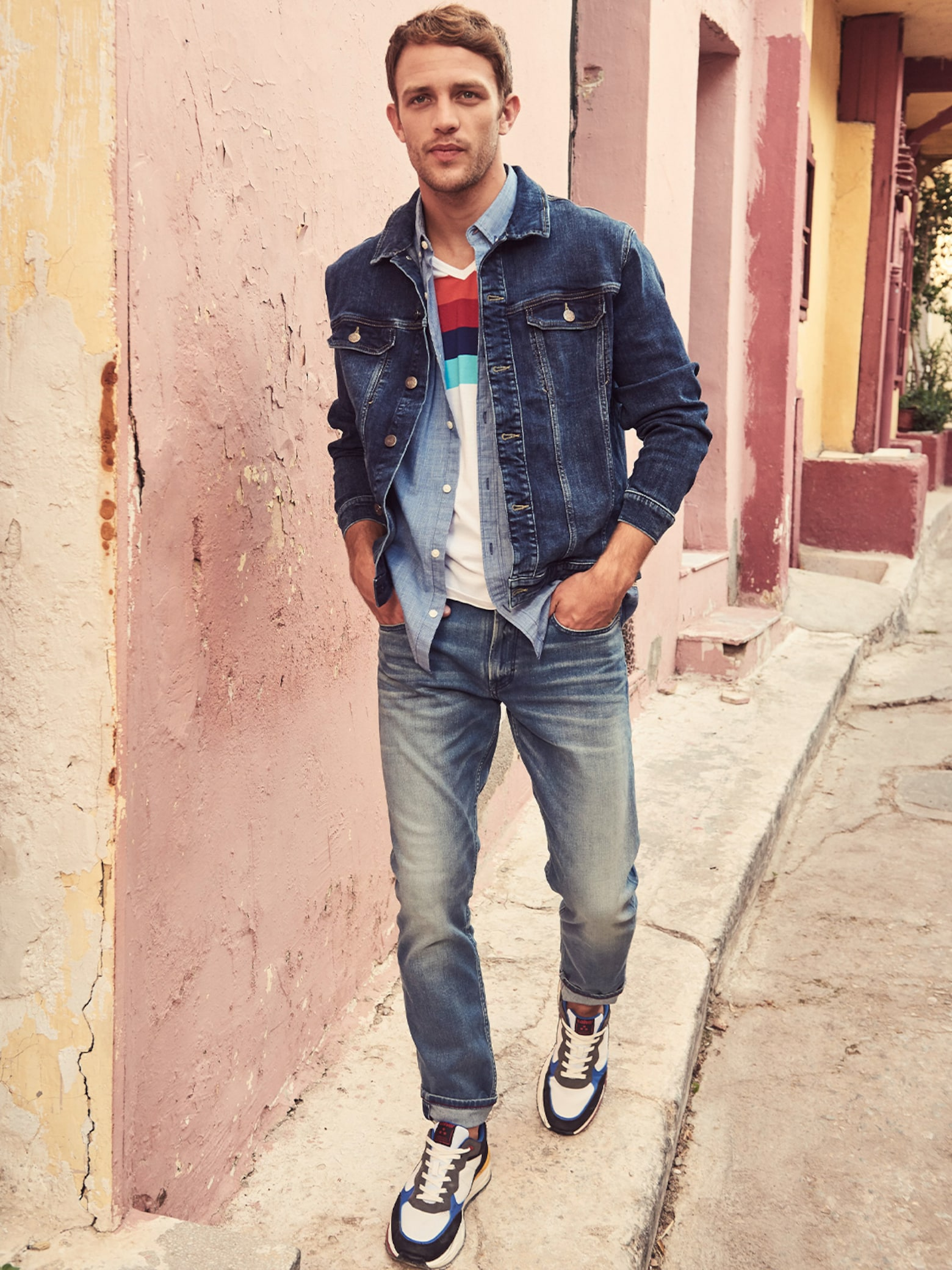 New Denims in Town s.Oliver