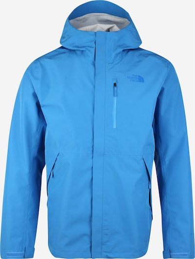 THE NORTH FACE Sportjacke 'DRYZZLE FUTURELIGHT' in blau, Produktansicht