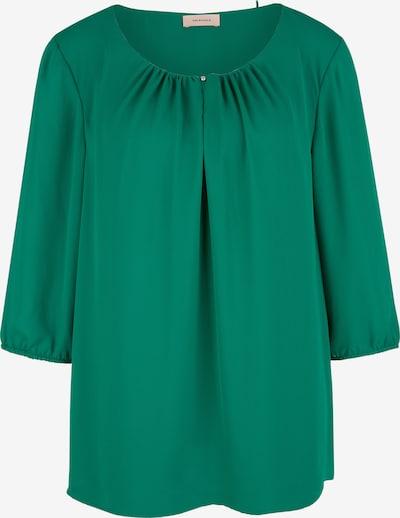 TRIANGLE Bluse in grün, Produktansicht