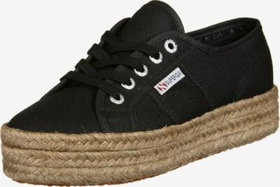 SUPERGA Sneakers laag '2730 Cotrop' in de kleur Zwart, Productweergave