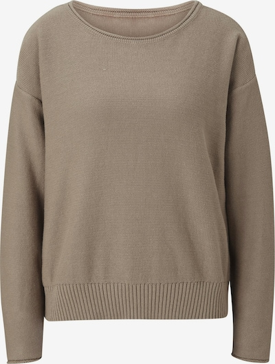 Megztinis iš heine , spalva - smėlio, Prekių apžvalga