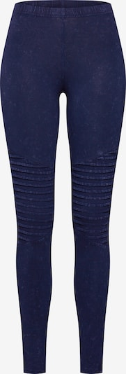 Urban Classics Leggings in blau, Produktansicht