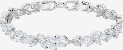 Swarovski Armband 'Louison' in silber, Produktansicht