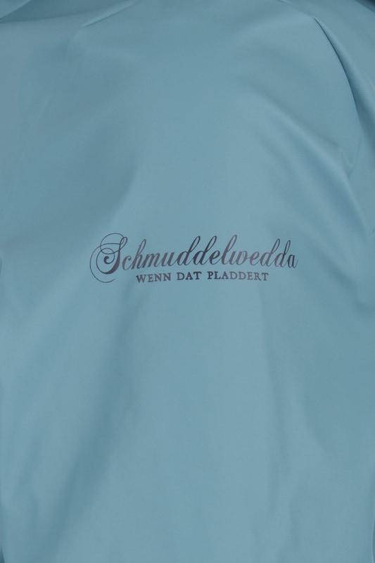 Schmuddelwedda Parka 2 in 1