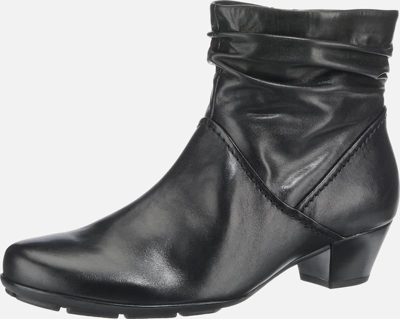 GABOR Klassische Stiefeletten Leder Verkaufen Sie saisonale Aktionen