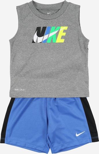 Nike Sportswear Set - modré / sivá, Produkt