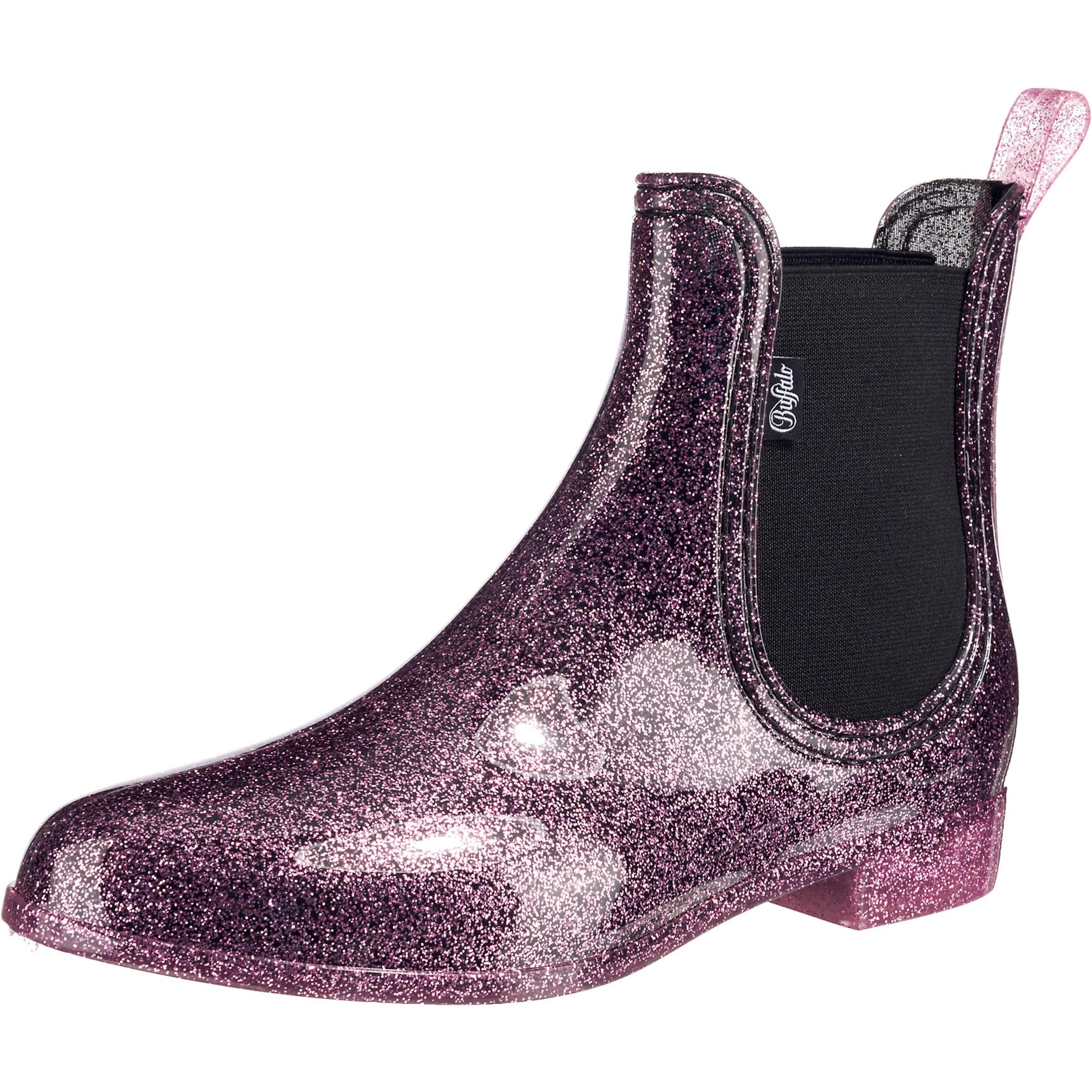 In Chelsea Boots Chelsea Pink Buffalo Buffalo Boots vmN8OPny0w