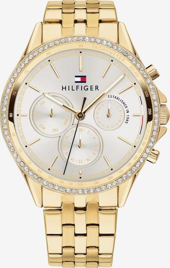 TOMMY HILFIGER Uhr 'Ari' in gold, Produktansicht