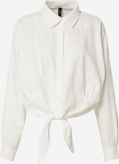 Y.A.S Blouse 'NAVA' in de kleur Wit, Productweergave
