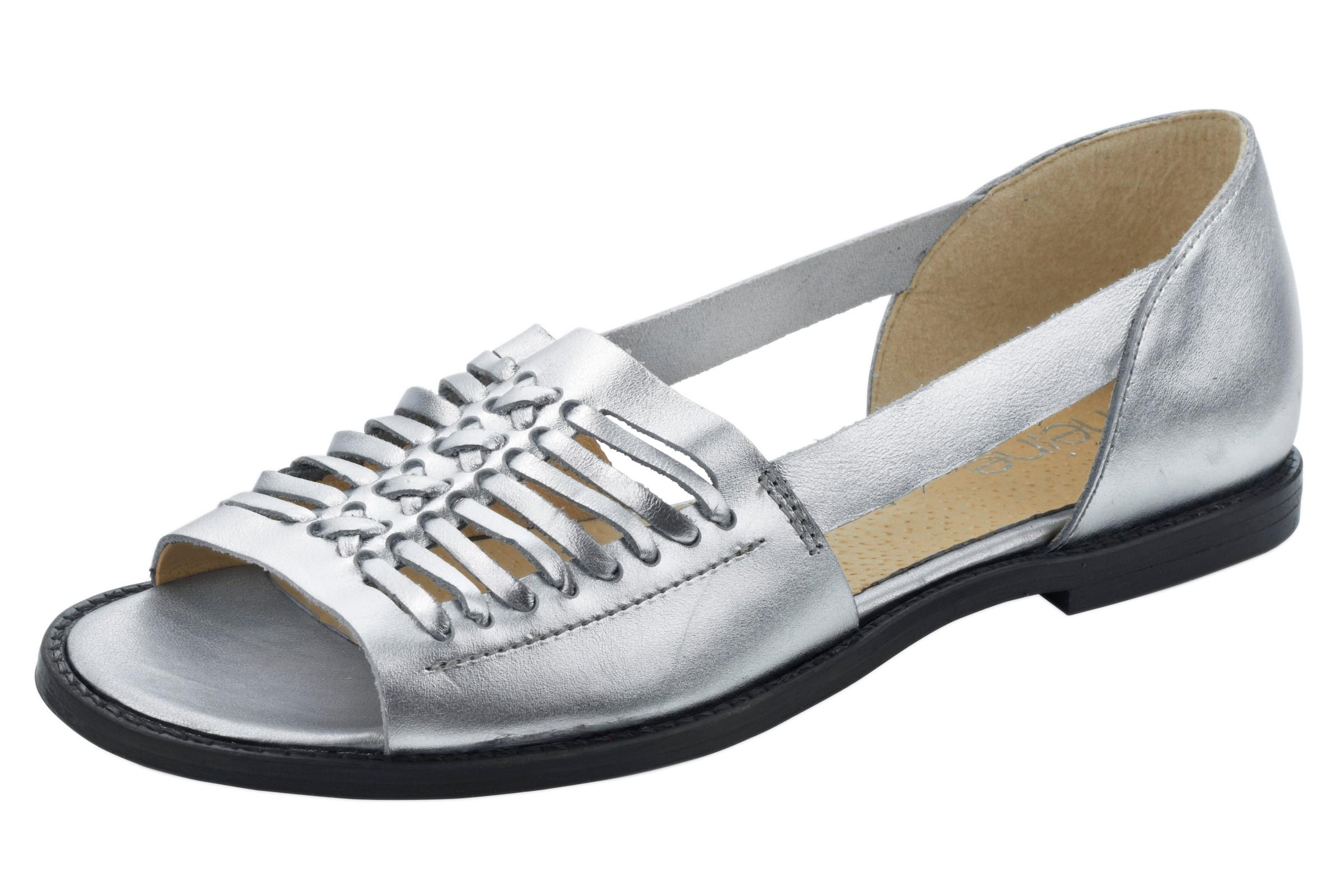 heine Ballerina Günstige und langlebige Schuhe