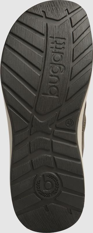 Haltbare Mode billige im Schuhe bugatti | Pantolette im billige Patchwork-Look Schuhe Gut getragene Schuhe beee13