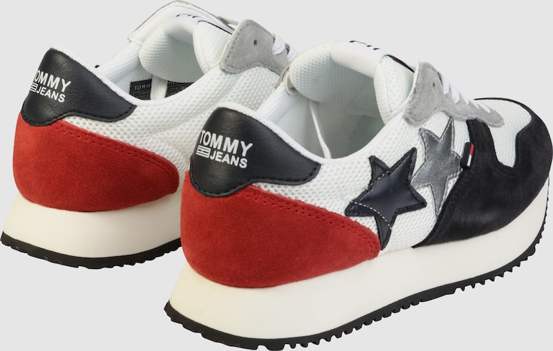 Tommy Jeans Sneaker Low 'JEANS STAR'