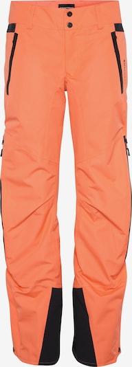 CHIEMSEE Outdoor панталон в корал, Преглед на продукта