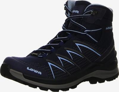 LOWA Boots in de kleur Navy / Lichtblauw, Productweergave