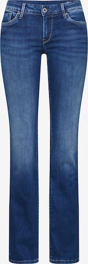 Pepe Jeans Kavbojke | moder denim barva, Prikaz izdelka