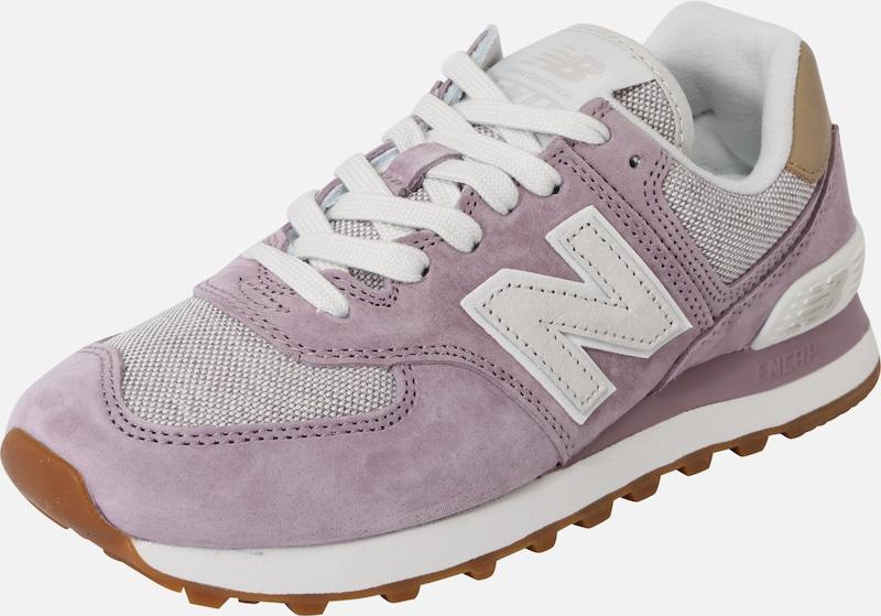In Balance Sering Lila Sneakers 'wl574' New Laag URdxgzgw