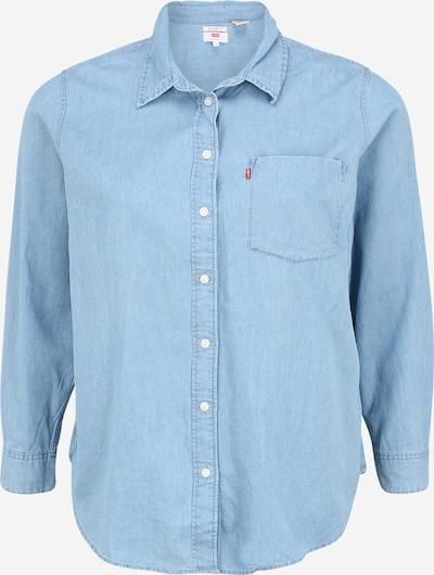 Levi's® Plus Bluza | moder denim barva, Prikaz izdelka