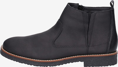 RIEKER Boots in de kleur Zwart, Productweergave