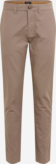 Matinique Hose in khaki, Produktansicht