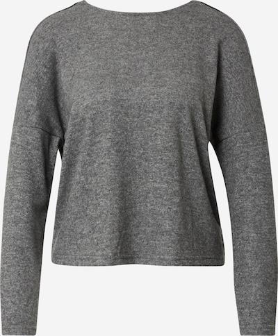 ONLY Pullover 'MAYEA' in graumeliert, Produktansicht