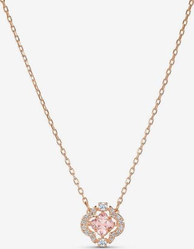 Grandinėlė iš Swarovski, spalva – rožinio aukso spalva / rožių spalva, Prekių apžvalga