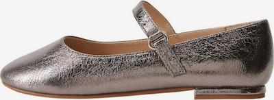 MANGO KIDS Schuh in silber, Produktansicht