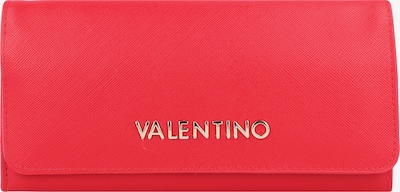 Valentino Bags Geldbörse 'Divina' in rot: Frontalansicht