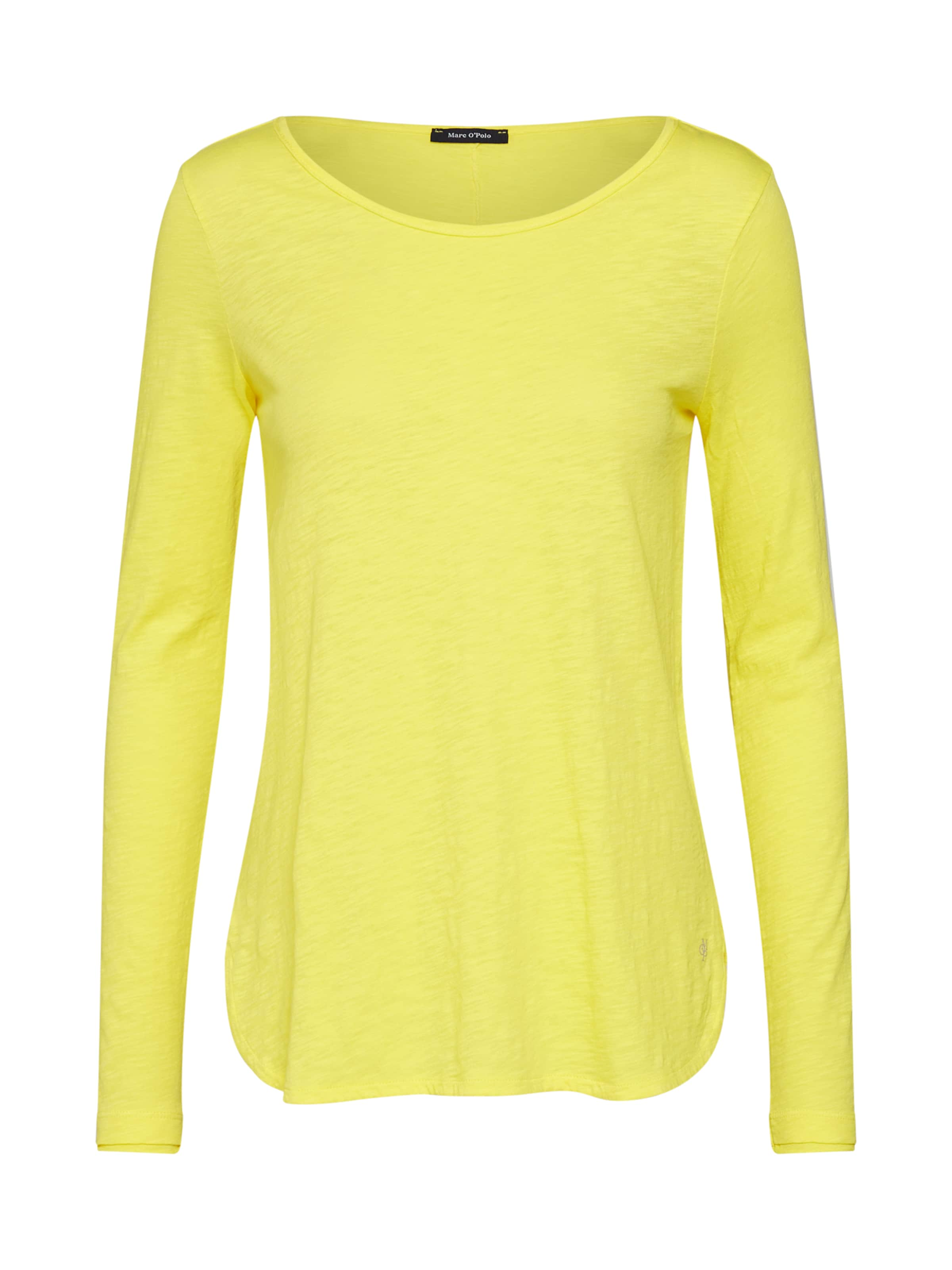 O'polo shirt Jaune Marc En T xBeCord